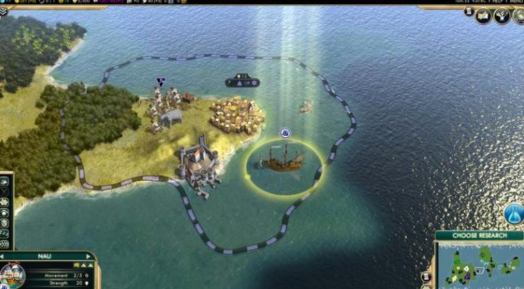 Game Strategi Mac Terbaik